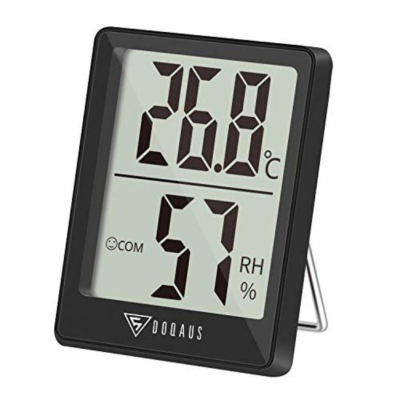 Los Mejores Termometros Digitales De Temperatura Ambiente Comparativa 2021 Encuentra termómetros en mercado libre méxico. de temperatura ambiente
